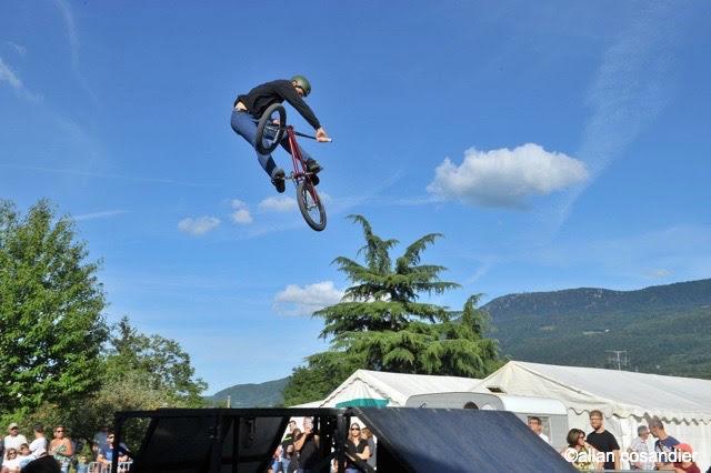 BMX,Parc,Freestyle