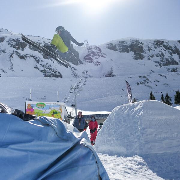 bigairbag ski