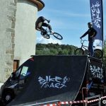 show, spectacle, freestyle, trial