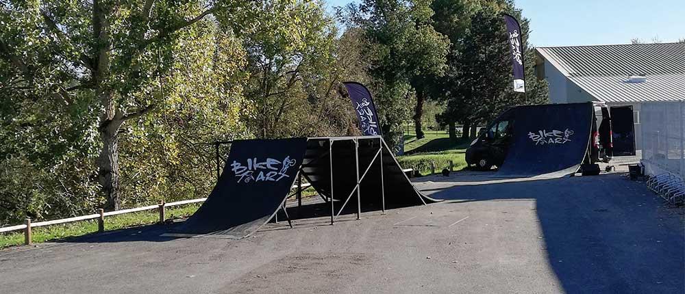 location,skatepark,bmx,skate,roller,module