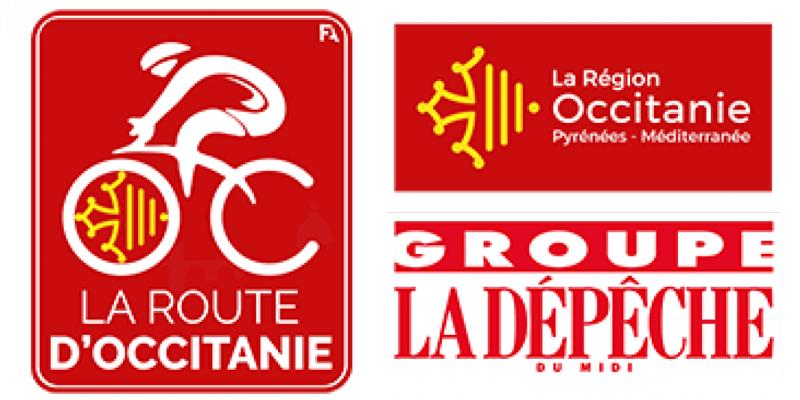 Logo Route Occitanie