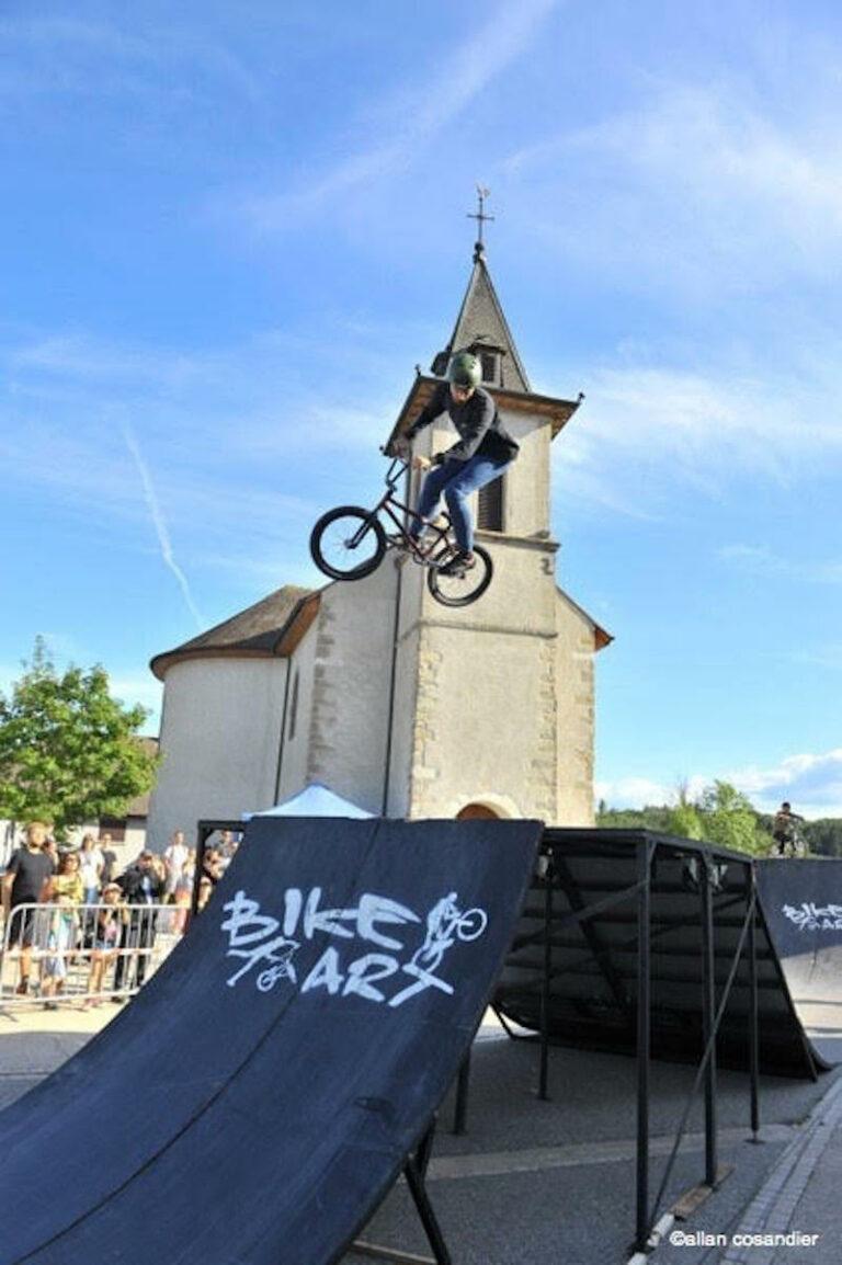 Show Freestylebikeart 3565 New