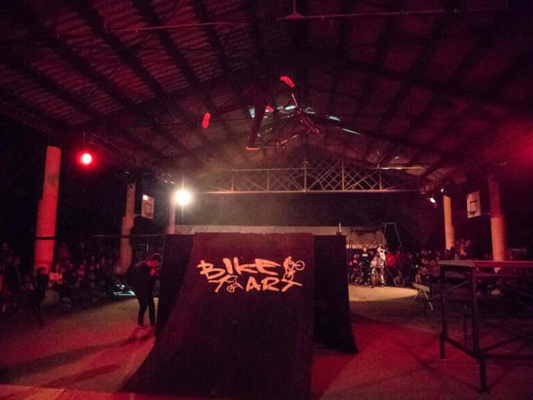 Show Freestyle 1010574
